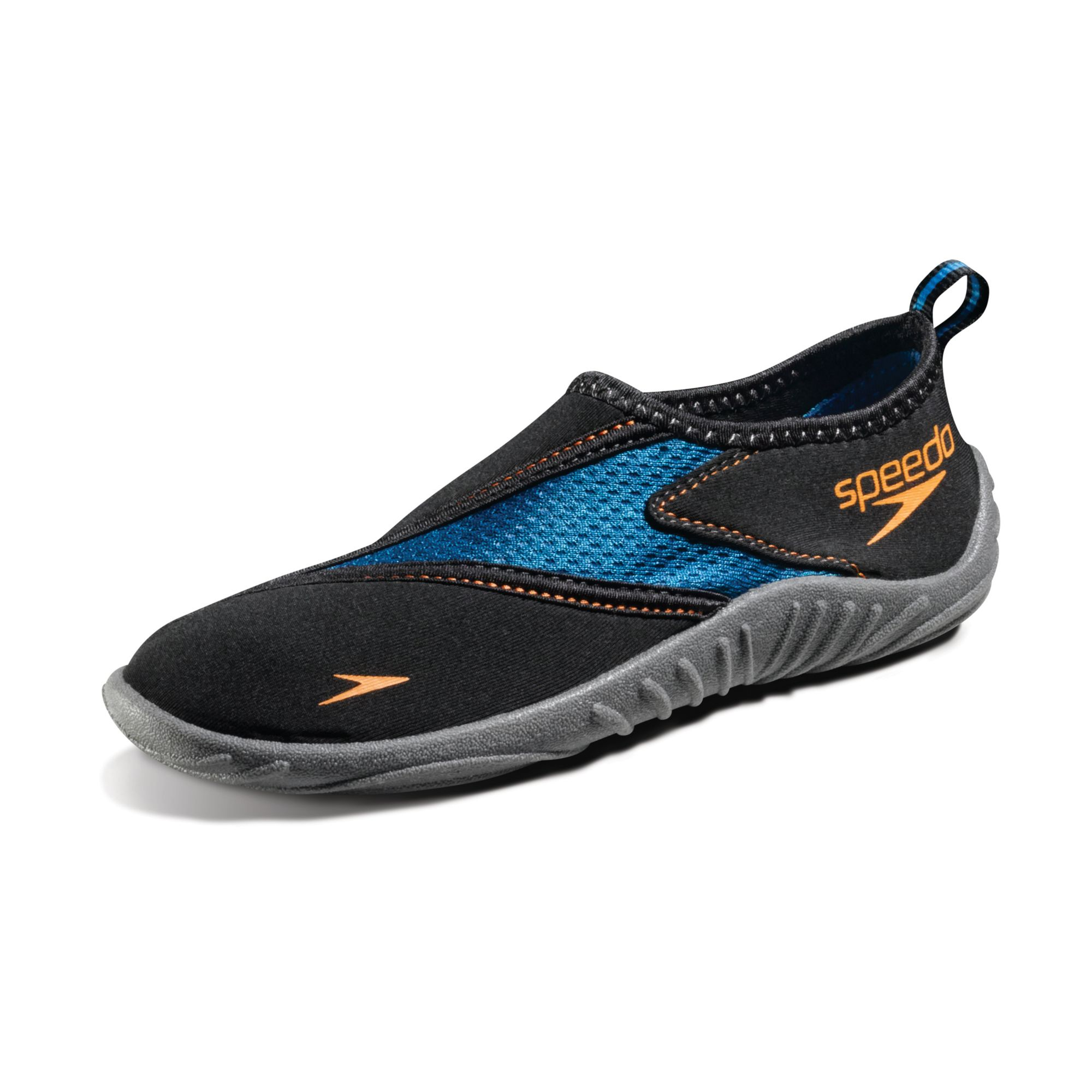 Protect Your Feet with Water Shoes & Swim Shoes. you might consider a water shoe with a more substantial heel for increased cushioning. sturdy soles and soft, comfortable uppers. DICK'S Sporting Goods carries a wide selection of slide-on and sock-style water shoes for kids in a .