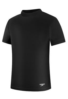 Speedo  Kids Unise Short Sleeve Rashguard (2T-3T)  Girls  : 7142103