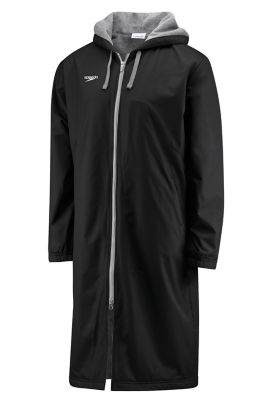 b262fb521b7 Speedo Team Parka | Speedo USA