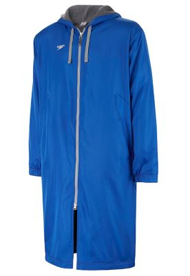 Swim Team Parka Youth