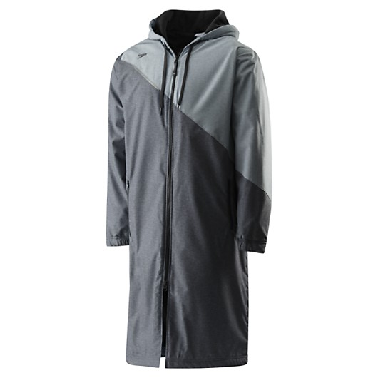 c40777f8b26 Color Block Parka | Speedo USA