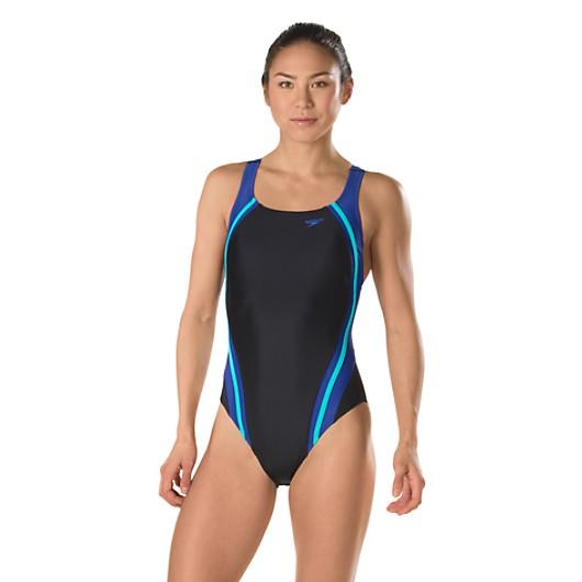 e5e1e6883030e HomeWomenSwimwearOne Piece SwimsuitsQuantum Splice. Quantum Splice