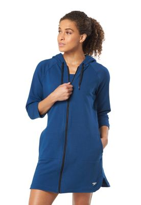 b3aeaf026be Aquatic Fitness Robe with Hood