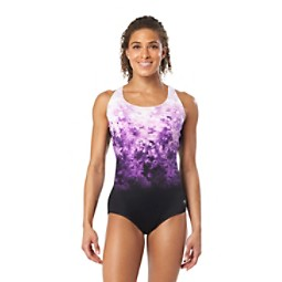 49651d4bda One Piece Swimsuits & One Piece Bathing Suits | Speedo USA