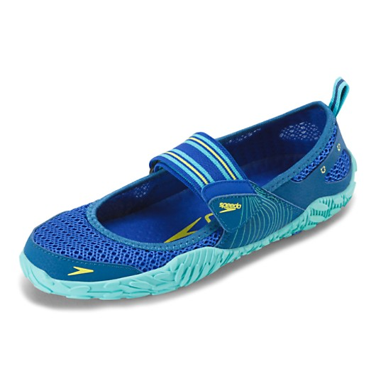 Womens Brand New Women's Slip On Water Shoes With Velcro Strap Available In 4 Colors Outlet Shop Size 39