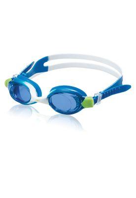 Rainbow Cool Speedo Kids Tye-Dye Splasher Goggle 12-Pack Kids Swim Goggle
