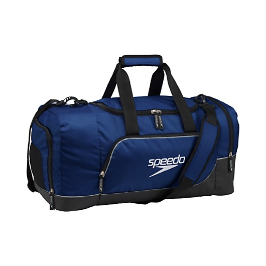 a2c98c4373 Teamster Duffle (38L) | Speedo USA