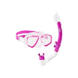 11e764ea1394 Jr. Adventure Mask Snorkel Set