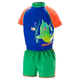2a06dee382 BTS UV Long Sleeve Sun Shirt. $25.99$17.98. Begin to Swim UV Polywog