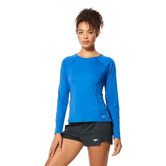 11c8b5ab46 Women's Swim Tee   Speedo USA