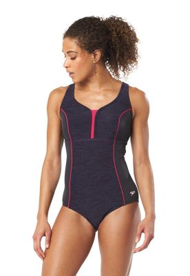 61291883cb8 Supportive Swimsuits & Bathing Suits | Speedo USA