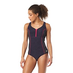 3a00d3cc434dd One Piece Swimsuits & One Piece Bathing Suits | Speedo USA