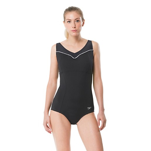 d4a443923a669 Essential Maternity Contour Back | Speedo USA