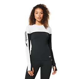 0e64cb6f89b Aqua Elite Long-Sleeve Rashguard