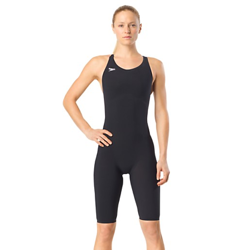 898282d9ad2fb Fastskin LZR Pure Valor Open Back Kneeskin | Speedo USA