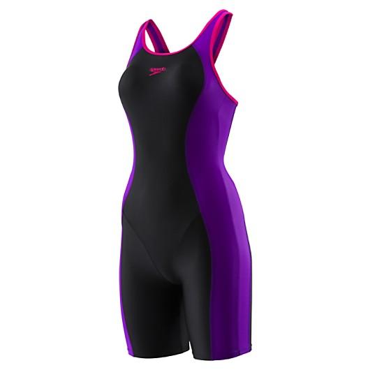 2045f0d42fd Essential Splice Muscleback Legsuit | Speedo USA