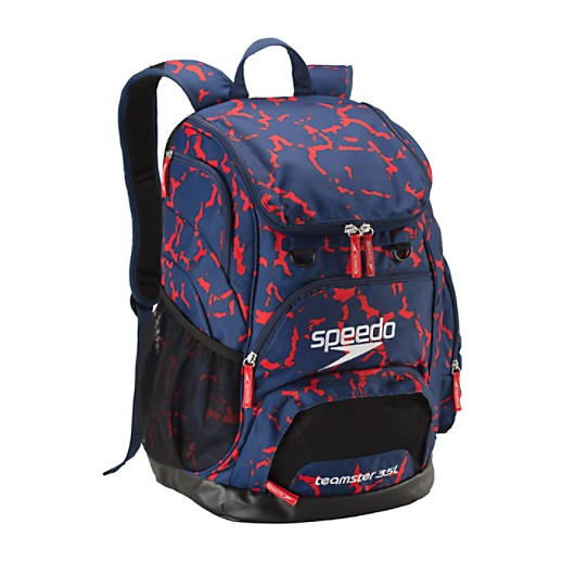 80f5869e05f Printed Teamster Backpack (35L) | Speedo USA