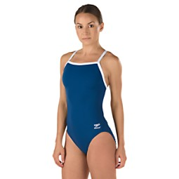 27e8718254 Solid Flyback Training Suit - Speedo Endurance+