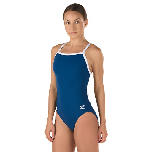d64d868a687 Solid Flyback Training Suit - Speedo Endurance+ | Speedo USA