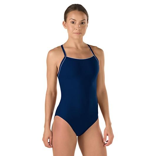 4d6d79eb41507 Thin Strap Training Suit - Speedo Endurance+ | Speedo USA
